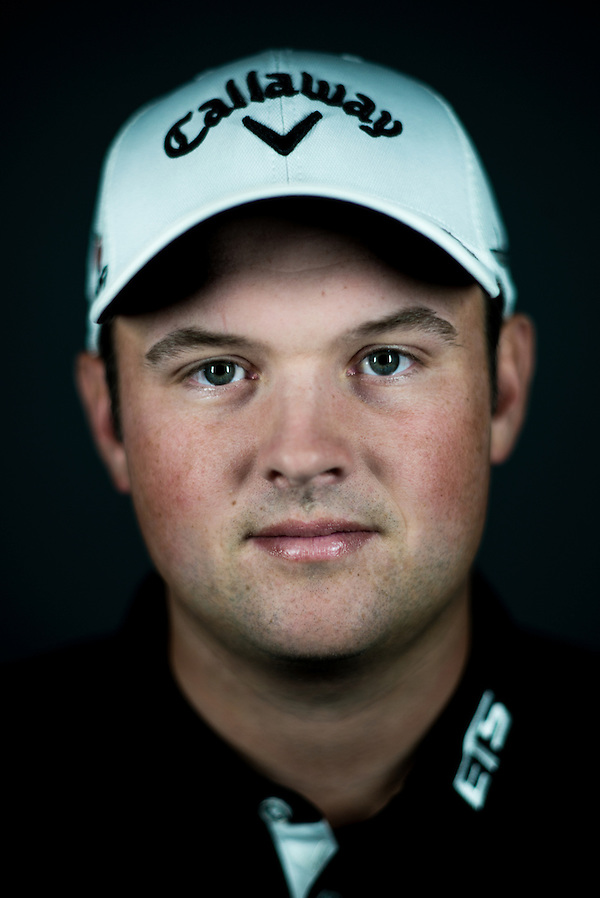 Patrick Reed, photographed at The Woodlands Country Club in Houston, Texas on July 28, 2015. Photograph ©2015 Darren Carroll (Darren Carroll/Golf Magazine)