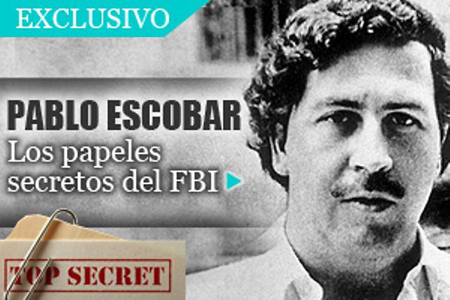 FBI: EEUU compró drogas a Escobar y trató de traerlo a República Dominicana