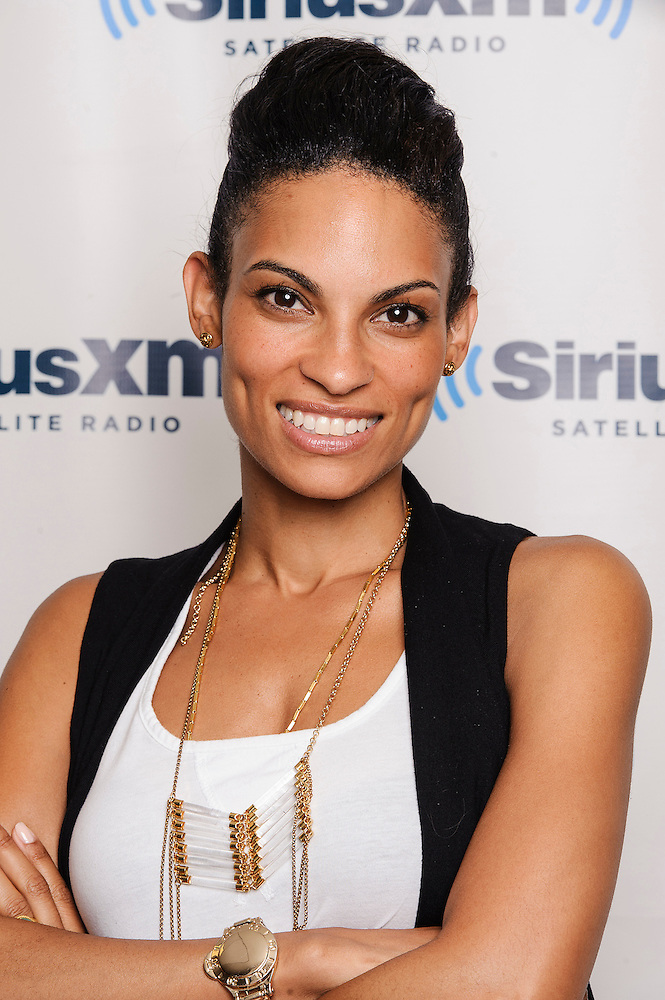 Portraits of singer Goapele at SiriusXM Studios, NYC. August 15, 2012. Copyright © 2012 Matthew Eisman. All Rights Reserved. (Photo by Matthew Eisman/ Getty Images)