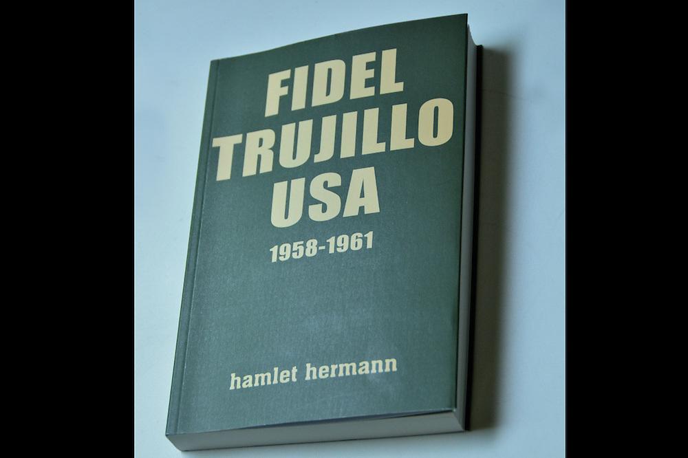El libro de Hamlet Hermann.