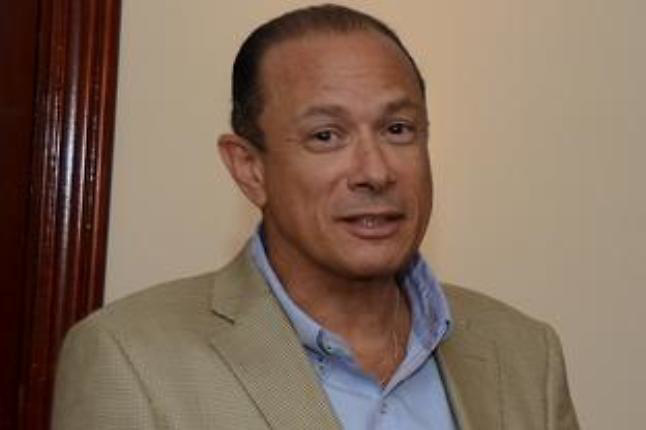 Jos Antonio Rodrguez, ministro de Cultura.