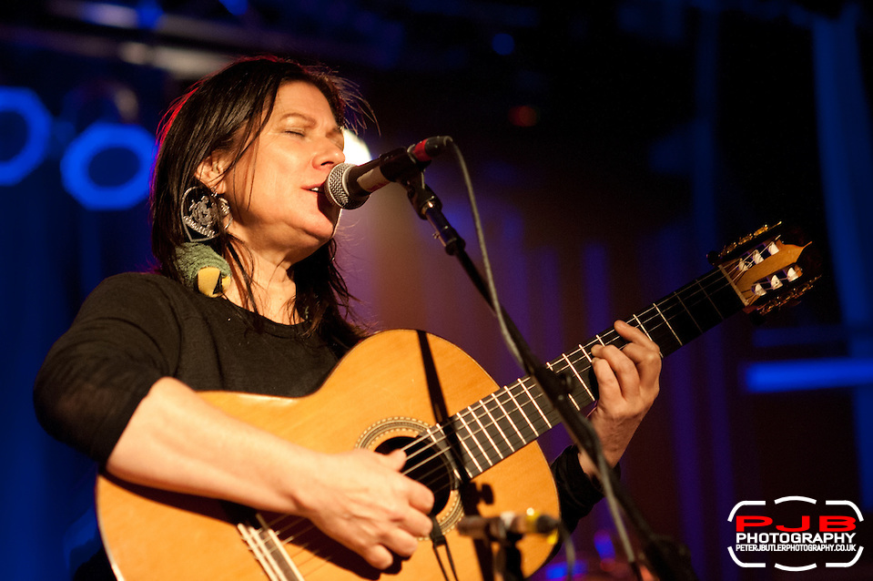 Kim Deal (Solo) Performing @ ATP - 2012 - The Nightmare Before Christmas - Curated by Shellac of North America (Peter J Butler)