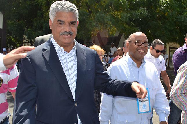 Por fin, el PRD se puso de acuerdo en algo: elección vocero regidores DN