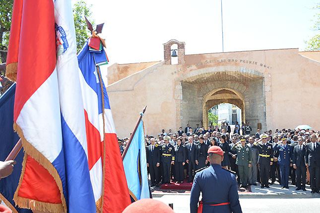 Puerta del Conde, 27 de Febrero de 2014