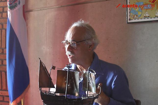 Mario Bonetti propone coalición con Danilo ahora y a Montalvo para 2016