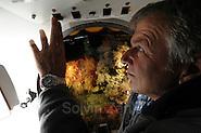 Jürgen Schauer pilot of the submersible JAGO | Jürgen Schauer ist Pilot vom Tauchboot JAGO. (Solvin Zankl)