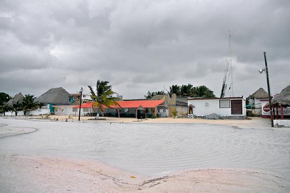 Isla Holbox, Quintana Roo, Mexico (Anna Fishkin)