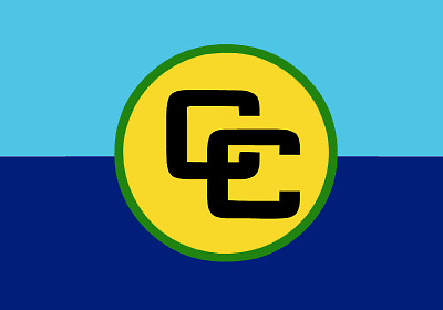 Logo del Caricom