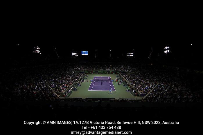 AMBIENCE Tennis - Sony Open -  Crandon Park - Miami - Florida - USA - ATP-WTA - 2014  - USA  -  27 March 2014.  © AMN IMAGES (FREY/FREY- AMN Images)