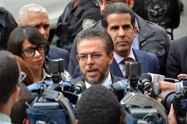 "Guillermo Moreno dice que Yeni Berenice ""no encontró"" porque ""no buscó"""