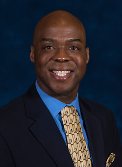Cornelius Anderson (Houston Independent School District)