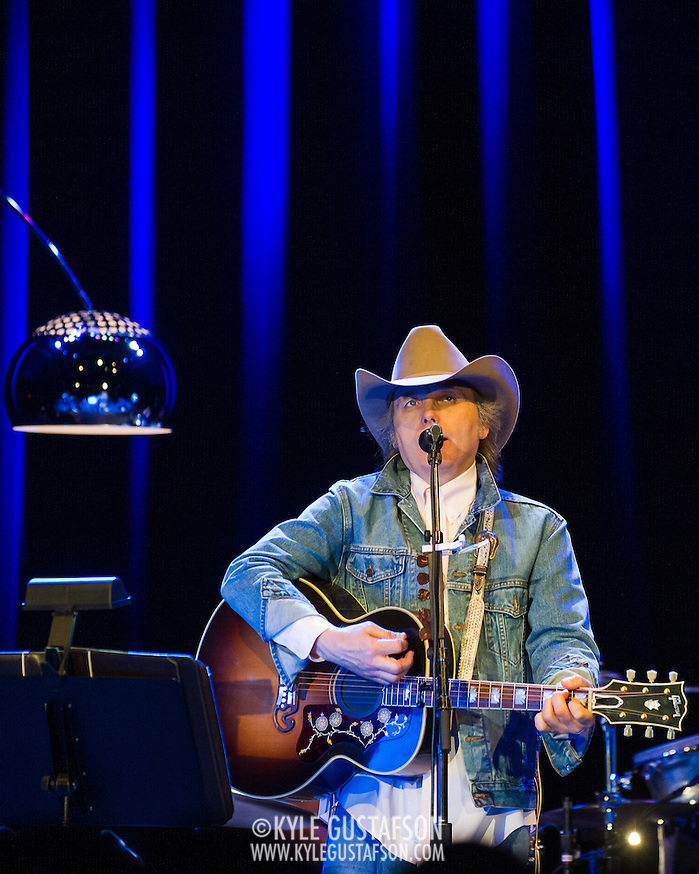 WASHINGTON, DC - June 21st,  2013 -  Country music superstar Dwight Yoakam performs an intimate show at the 9:30 Club in Washington, D.C. Over the course of his career Yoakam has sold more than 25 million records, including five Billboard #1 Albums, 12 Gold Albums, and 9 Platinum Albums. (Photo by Kyle Gustafson/For The Washington Post) (Kyle Gustafson/For The Washington Post)