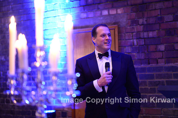 Martin Bayfield, UCISA Liverpool 14.03.13 - Photo By Simon Kirwan