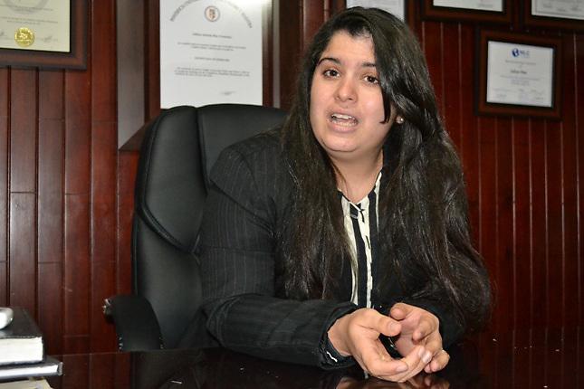 Julissa Díaz