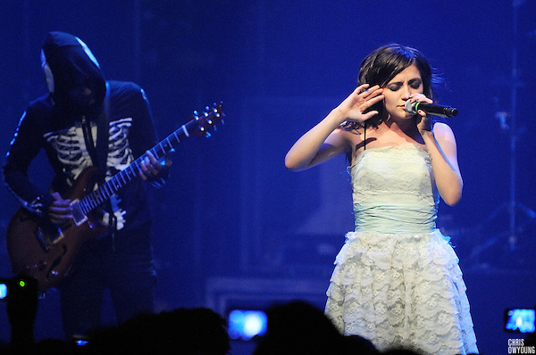 Above told flyleaf beautiful bride 09 Likely