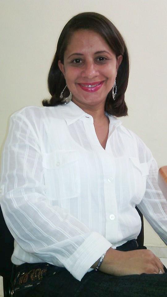 Damaris Pérez