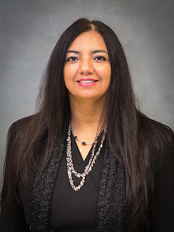 Victoria Orozco-Martinez (Houston Independent School District)