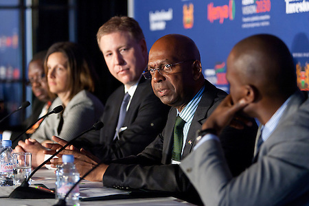 Institutional Investor's Africa Investment Forum