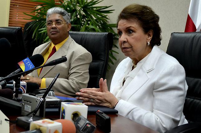 La Cámara de Cuentas y el nuevo DPCA deben ponerse de acuerdo