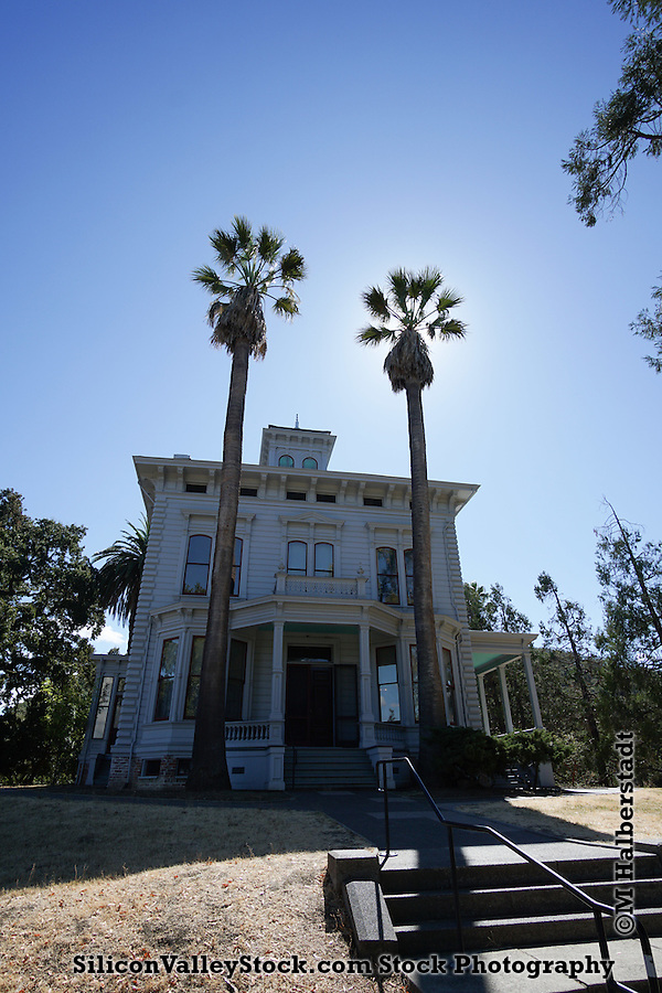 John Muir National Historic Site, Martinez, CA (M. Halberstadt / SiliconValleyStock.com)