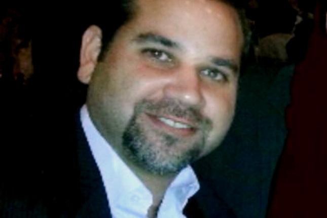 Robert Fernández