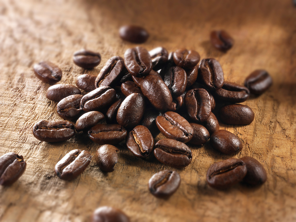 Coffee beans (Paul Williams)