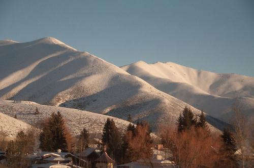 Sun Valley, Idaho, US (Roddy Scheer)
