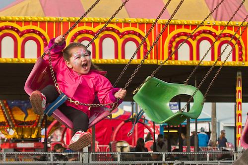 Alaska State Fair, Palmer, Alaska (Clark James Mishler)