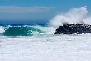 San Jose del Cabo, Baja California Sur, Mexico (Anna Fishkin)