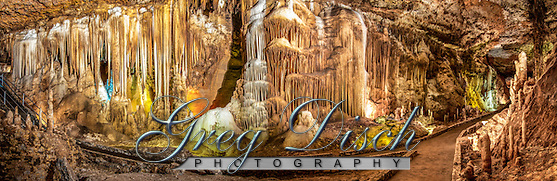 Blanchard Springs Caverns is a magnificent limestone cave system in Ozark–St. Francis National Forest, near Mountain View Arkansas. Blanchard Springs is considered one of the most beautiful caves in the country and offers guided tours to the public. (Greg Disch gdisch@gregdisch.com)