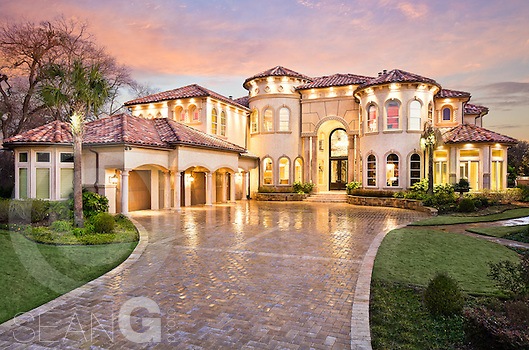 6644 Spring Valley Rd., Dallas, Texas (Sean Gallagher)