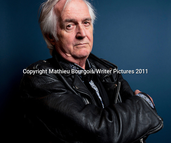 Henning Mankell copyright Mathieu Bourgois/Writer Pictures contact +44 (0)20 822 41564 info@writerpictures.com www.writerpictures.com (Mathieu Bourgois/Writer Pictures)