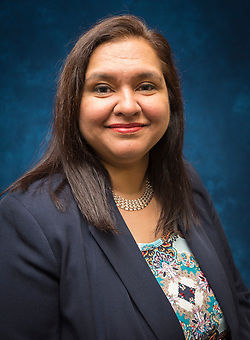 Diana Fernandez-Chavez (Houston Independent School District)