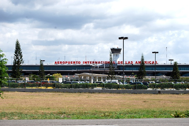 Aeropuerto dominicano galardonado con premio internacional por remodelaci&oacute;n