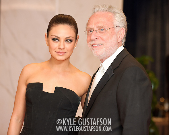 Mila Kunis (Kyle Gustafson/Photo by Kyle Gustafson)