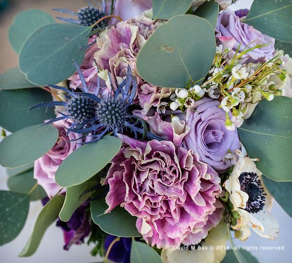 10.21/18 - Bouquet 1.... (DAVID M SAX)