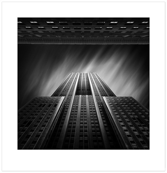 Empire State Building, New York City, U.S.A. (Ian Mylam/© Ian Mylam (www.ianmylam.com))