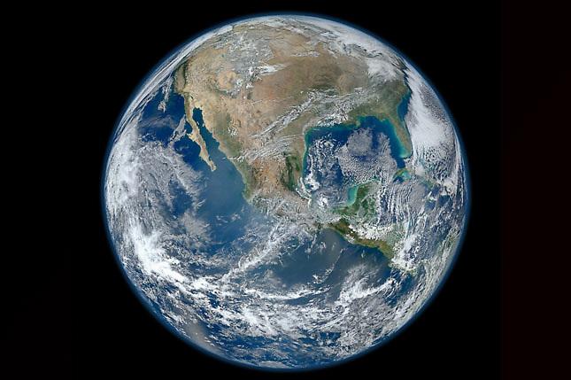 Hora del planeta, pequeños cambios para que la Tierra no sea un mundo muerto