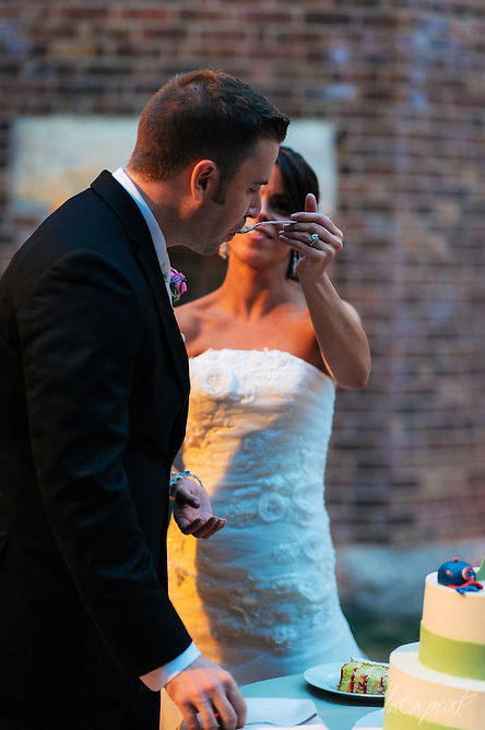 Debbie & Dave Wischnowsky, Married August 10, 2013 (Brendan Shanley)