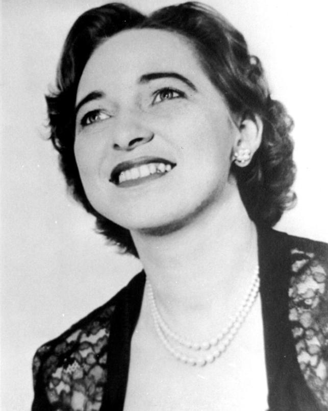 Carmen Natalia Martínez Bonilla
