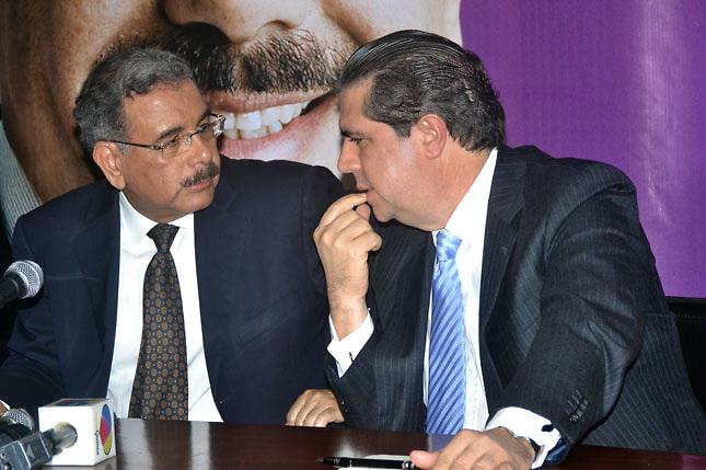 Abogada reclama que el Ejecutivo destituya al ministro de Turismo