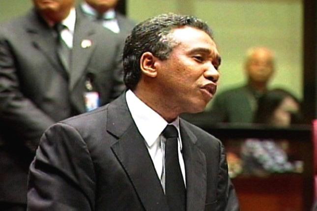Félix Bautista