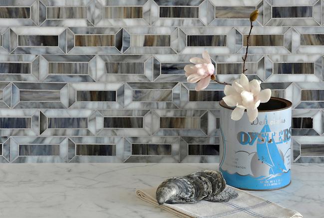 Pandora Jewel Glass Mosaic (Picasa)