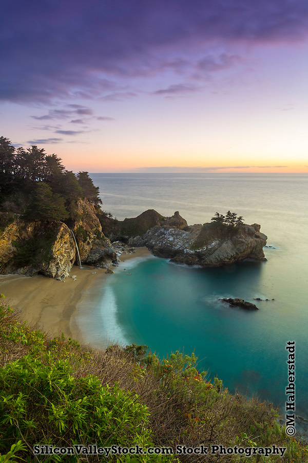 Julia Pfeiffer Burns State Park - California State Parks (Michael Halberstadt)