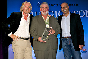 Gigaton Awards, Cancun, Mexico (Anna Fishkin)