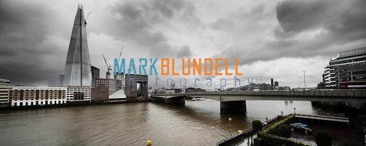 Shard, London Bridge (Mark Blundell)
