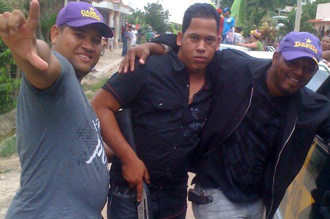Elecciones 2012: Cóctel de crispación, descalificaciones y violencia en la campaña