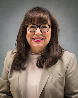 Maria E. Barrientos (Houston Independent School District)