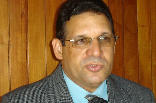 Ysócrates Peña Reyes