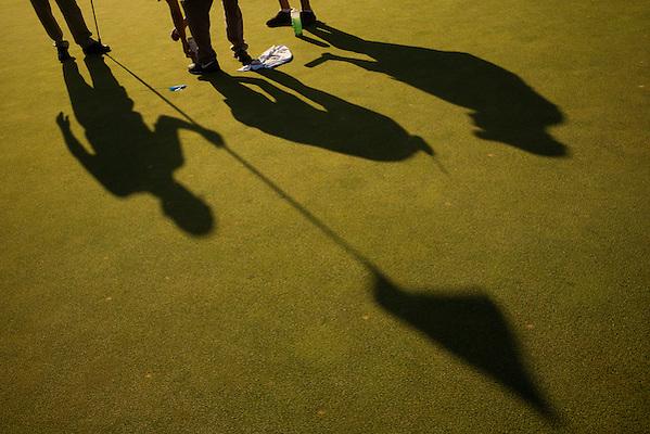 during the final round of the 2014 U.S. Open at Pinehurst Resort & C.C. in Village of Pinehurst, N.C. on Sunday, June 15, 2014.  (Copyright USGA/Darren Carroll) (Darren Carroll/USGA Museum)